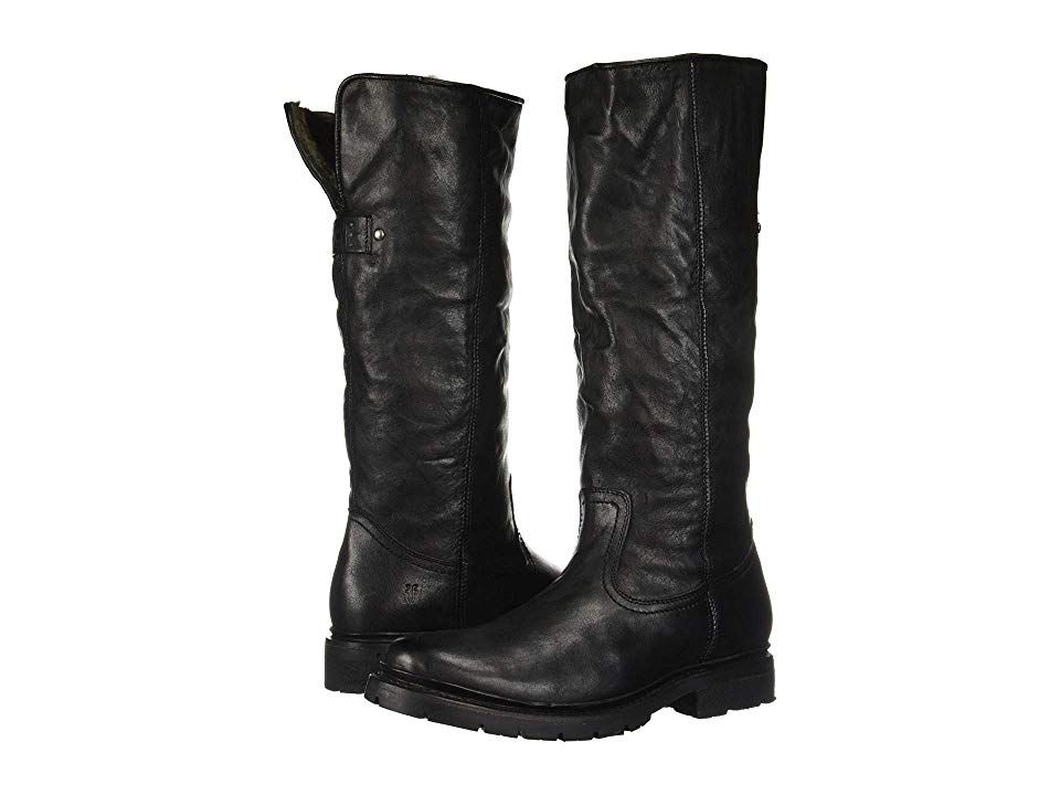 Women's Boots. The Frye Vanessa Pull-On