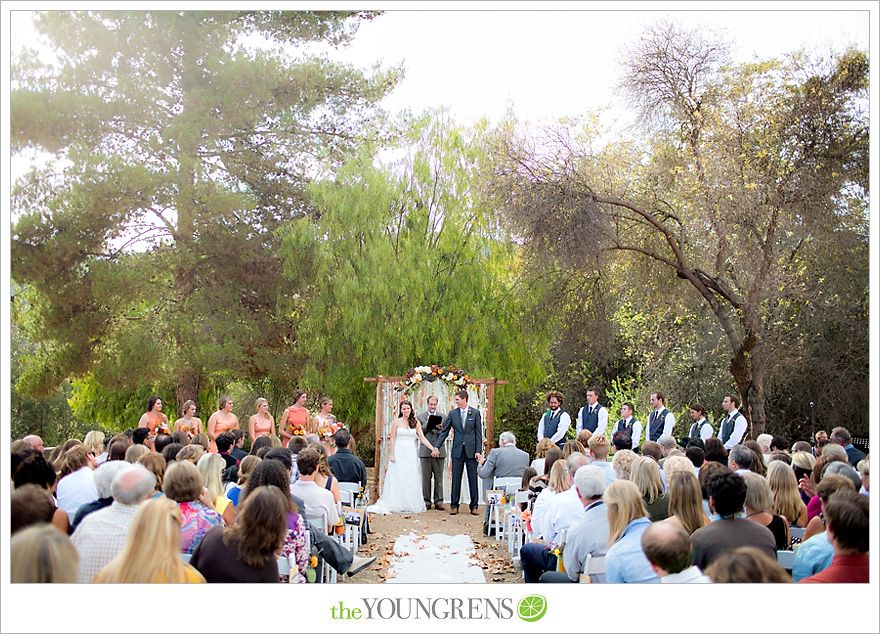 Bommer Canyon Wedding Photography By The Youngrens