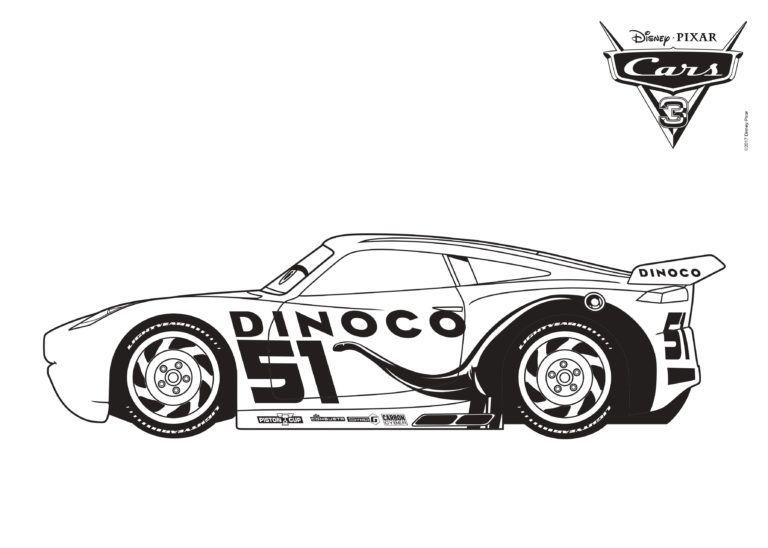 disney cars malvorlagen  mytoysblog in 2020  disney