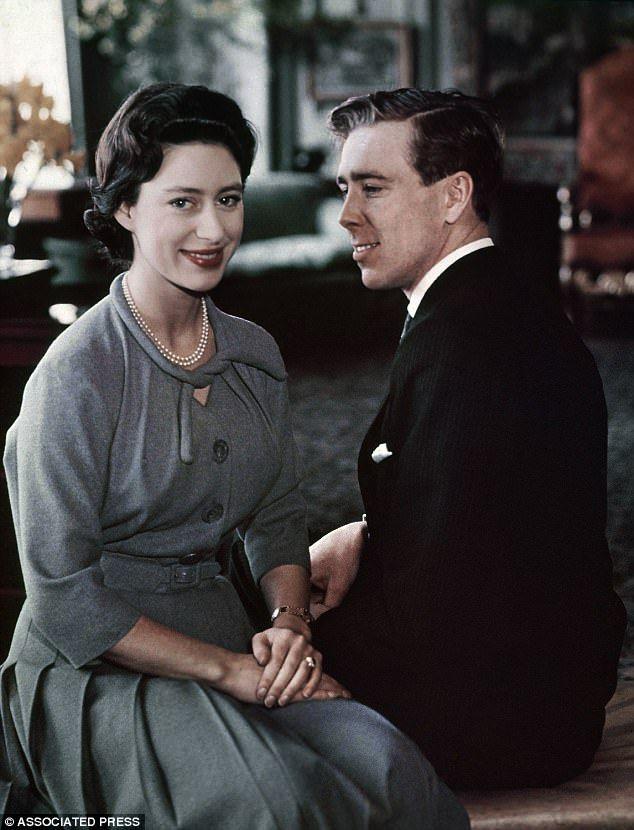 The Crown Shoots Margaret S Love Story With Snowdon Princess Margaret Royal Princess Ex Husbands