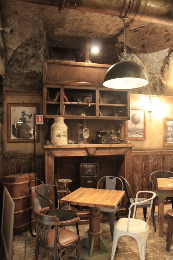 Arredamento stile vintage beautiful cucina in stile for Arredamento english