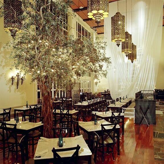 Date Night Restaurants San Jose