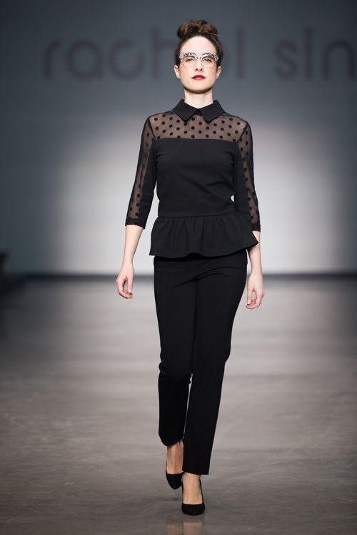 Montreal fashion week | SMM23 | Galerie Photo