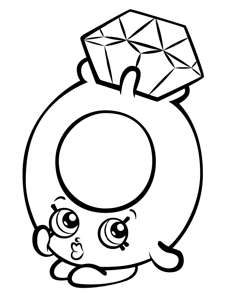 Toni Topper Shopkins Coloring Page Free Coloring Pages Online Shopkins Coloring Pages Free Printable Shopkin Coloring Pages Shopkins Colouring Pages