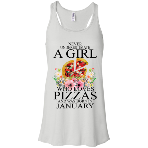Club ~ Products ~ Girl Pizza T shirts Who Loves Pizzas And Born In January Hoodies  Sweatshirts SF ~ Shopify fd4f54d29