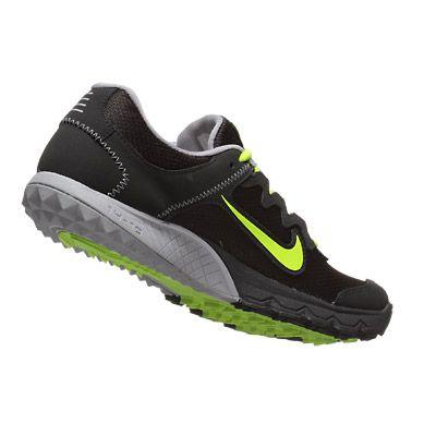 00a877955a91 Nike Zoom Wildhorse GTX Men s Shoes Char Grey Volt - 360 Product View