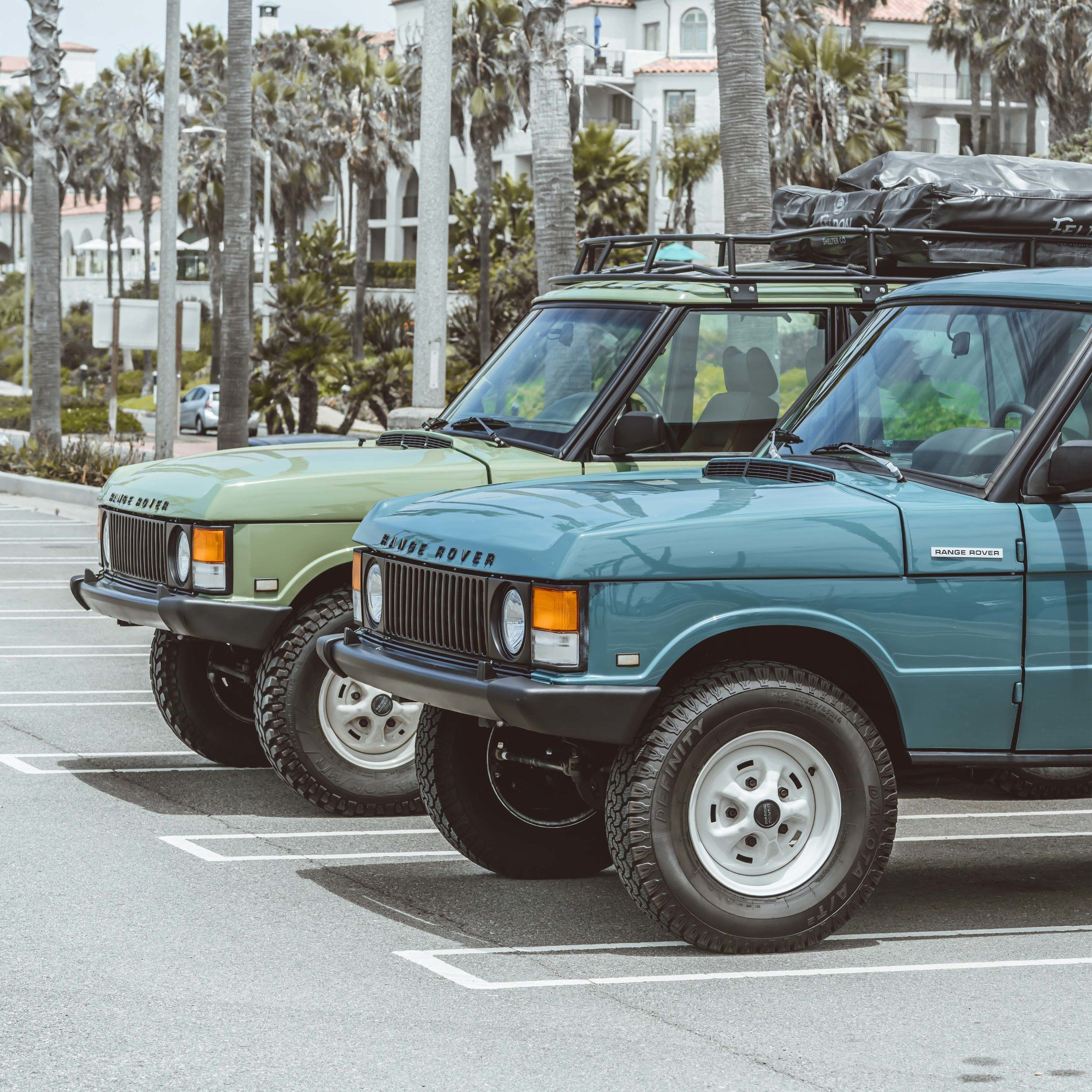 Pin By David Welham On Landie Range Rover Classic Range Rover Car Colors