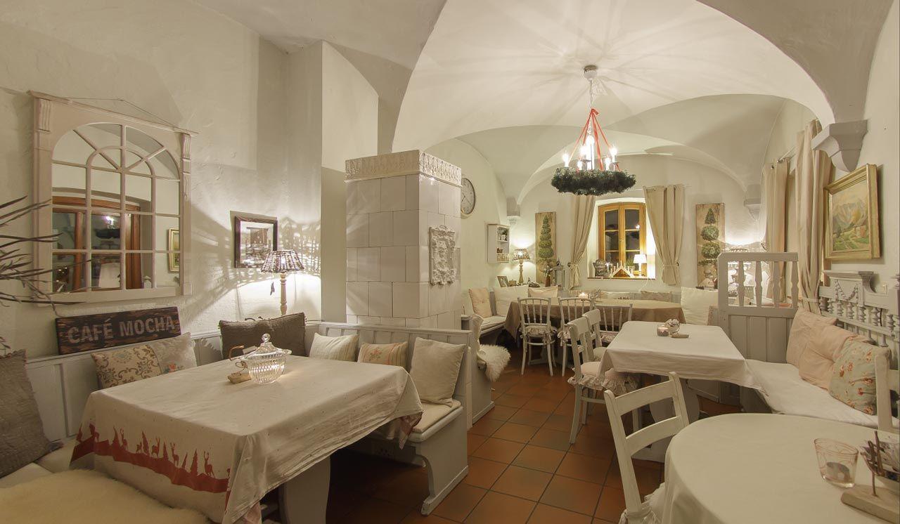 Cafe Solo und Tienda - Weisenheim am Berg - Winterimpressionen
