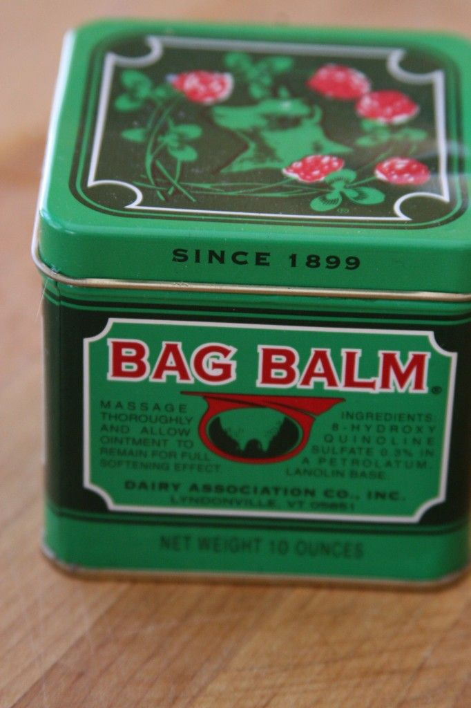 Bag Balm For Eczema New England Kitchen Blog Home Health Remes