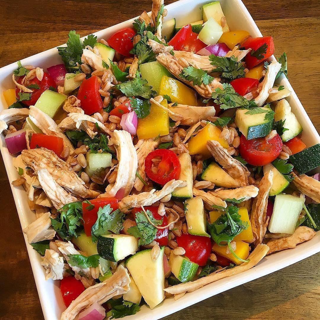 Lunch Meal Prep Repost From Jsatter Fitness Her
