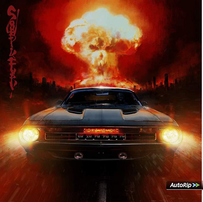 Sound & Fury Amazon.co.uk Music Sturgill simpson