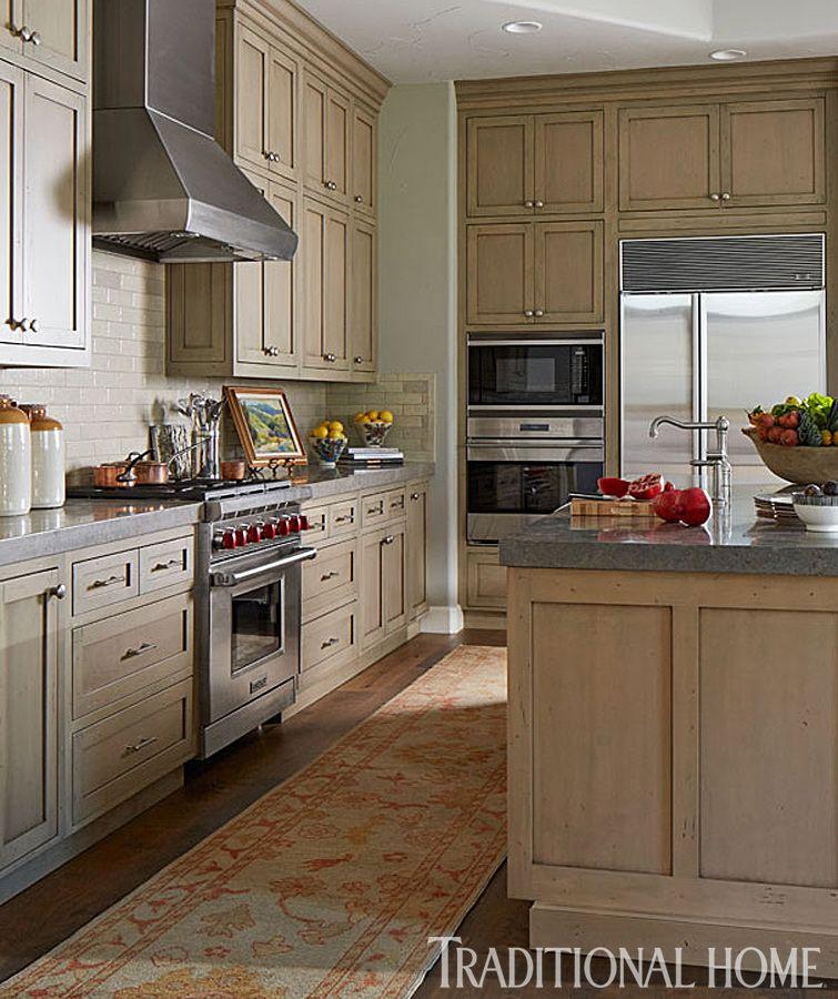 Kitchen Design Trend Keep It Costal: Pretty Kitchen With A Fresh Palette