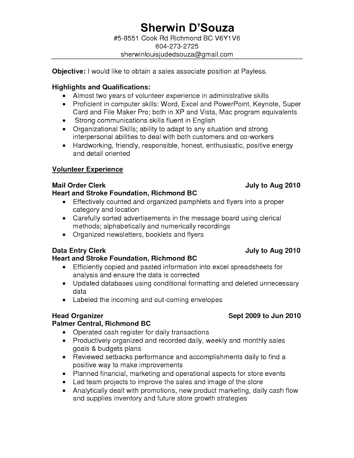 Marketing Assistant Resume Example Assistant Marketing Manager Resume Examples 2019 Marketing Assistant Re Good Resume Examples Resume Skills Resume Examples