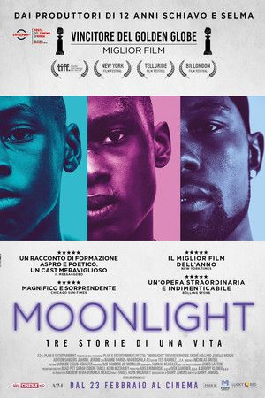 Moonlight film drammatico disponibile al download ed in streaming HD