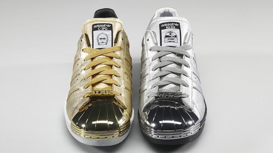 Eliminar Razón Prevalecer  Star Wars Episodio 7 : ¡Los nuevos tenis Adidas de Star Wars! - star wars | Adidas  star wars, Star wars shoes, Sneakers