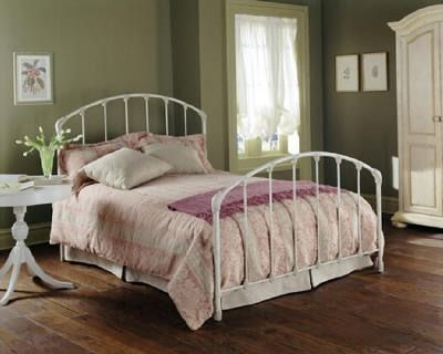 White Wrought Iron Bed Frame On Craigslist 250 White Bed