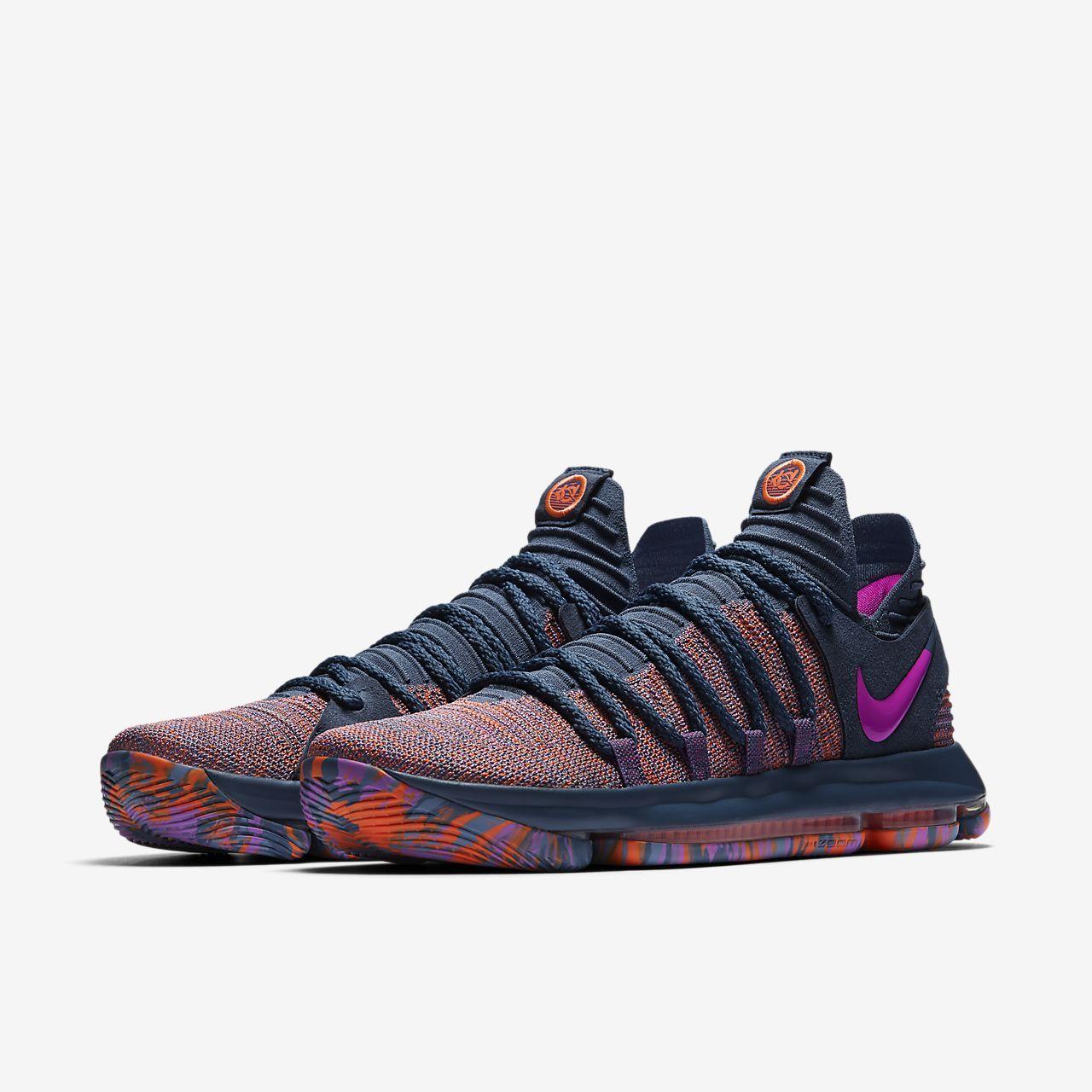 99d2779dea6b Nike Zoom KDX AS Basketball Shoe