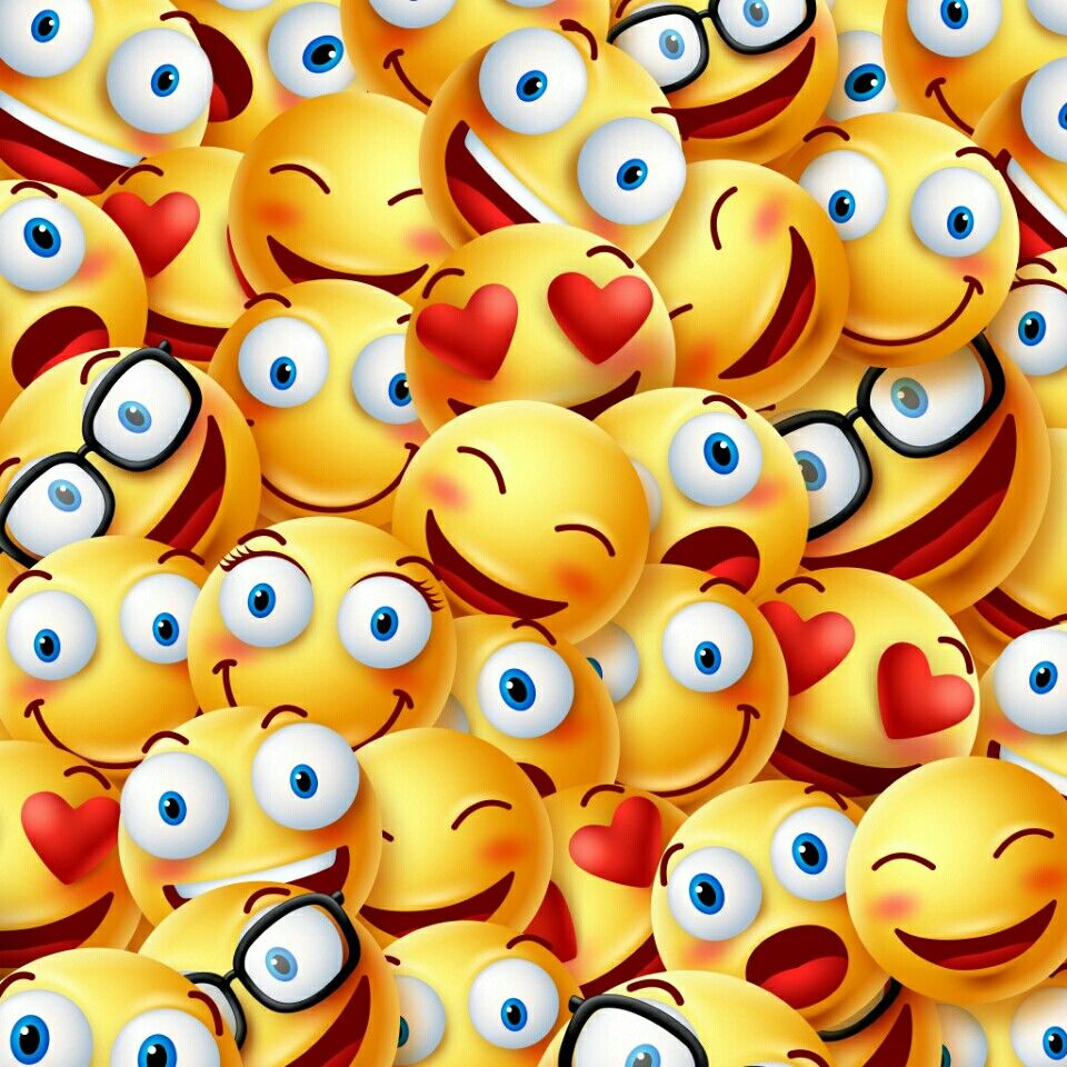 Fondos HD Wallpapers HD Emoji Funny