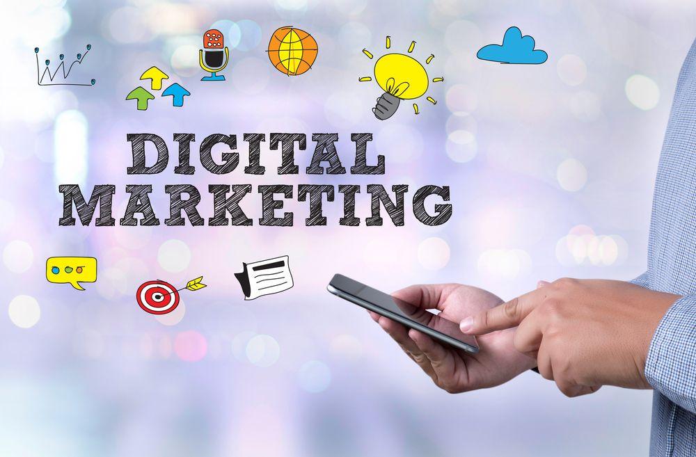 Estrategia de Marketing Digital: herramientas y pasos de implementación. Artículo en español. #CommunityManager