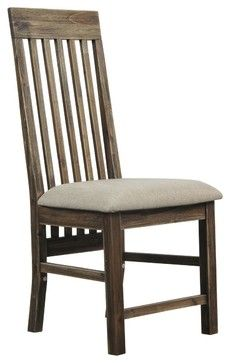 Ryland Side Chair   Rustic   Dining Chairs   Los Angeles   Living Spaces