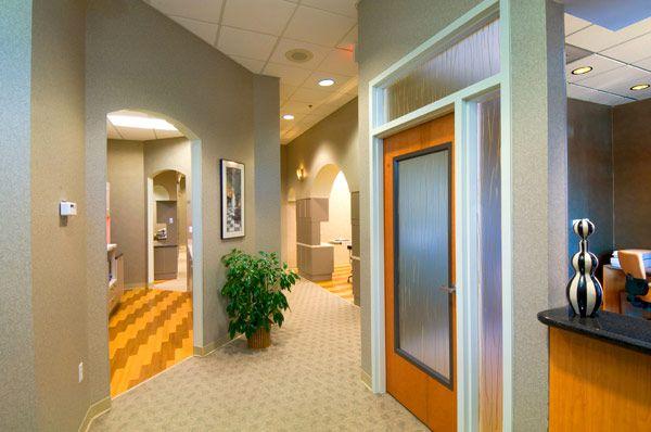 The RJ Company » Dental Office Design Carpet Pinterest Office