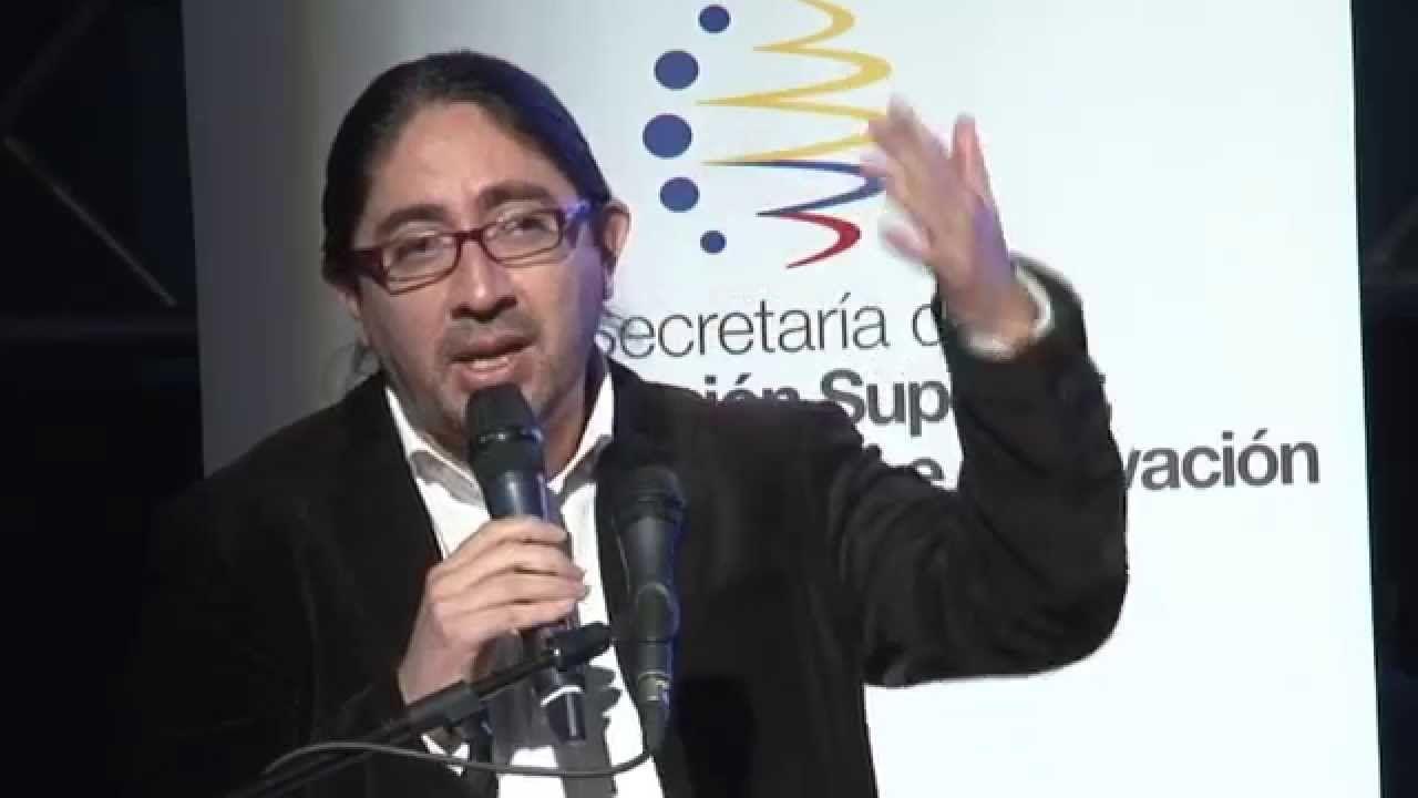 Discurso De Rene Ramirez En La Adjudicacion De Becas 2014
