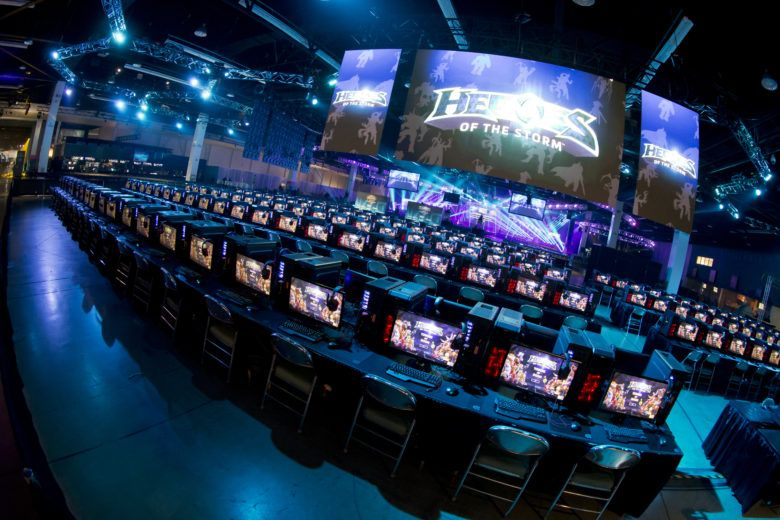 How the rise of esports will affect the game industry