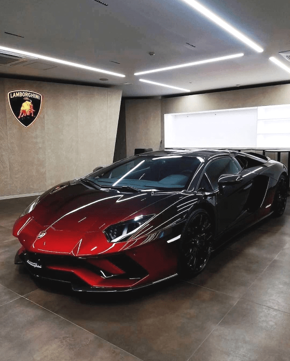 Rate This Aventador 1 to 100