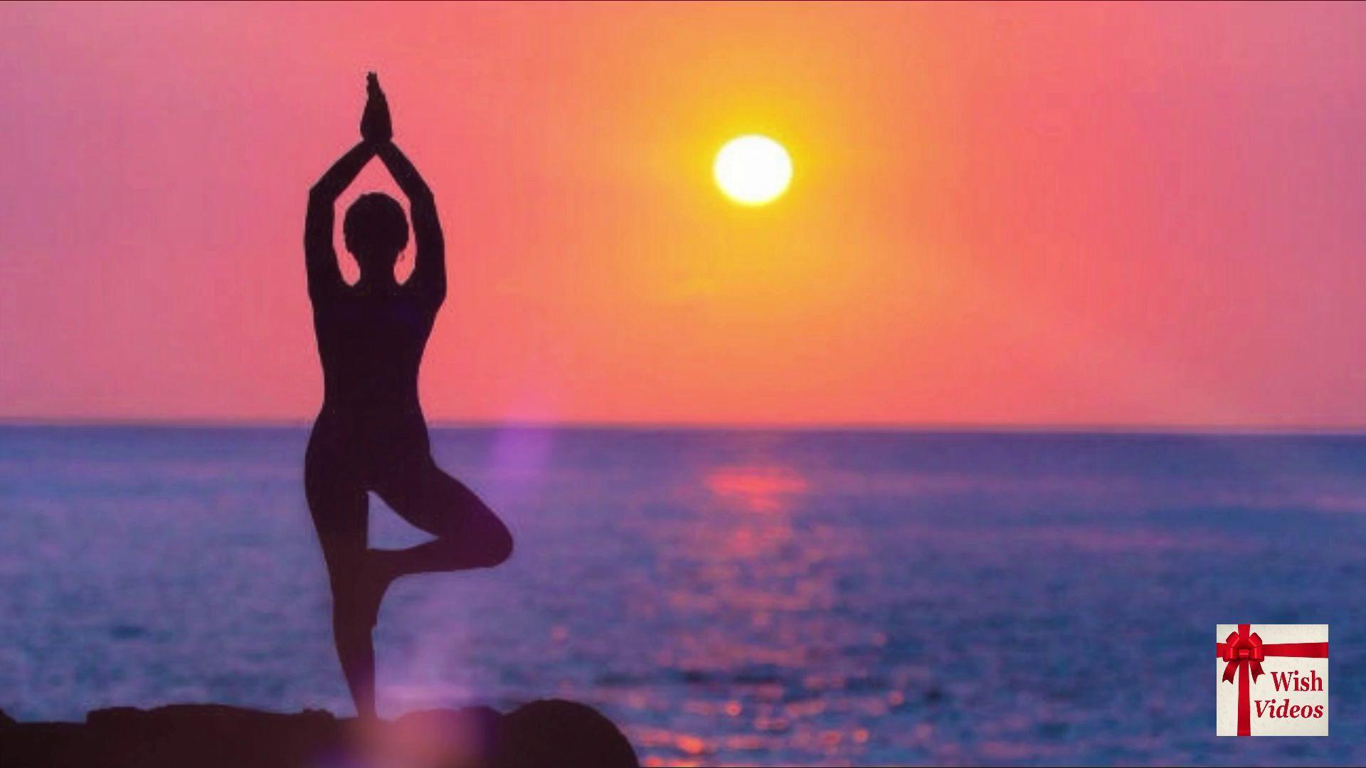 Whatsapp Video Happy Yoga Day Status Video Download Yoga Day Happy Yoga Day Yoga Images