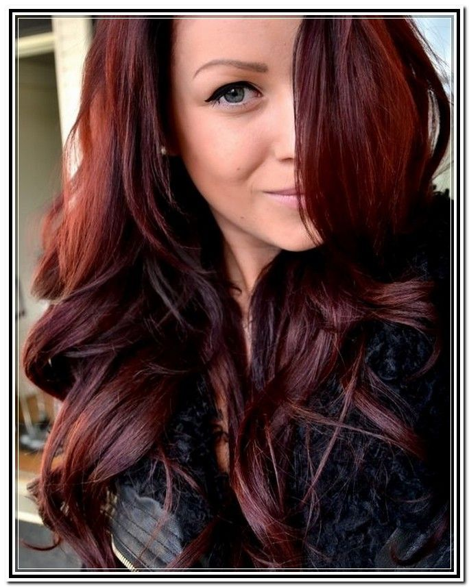24 Red Hair Color Trends And Styles Hair Color 2014 Hair Coloring