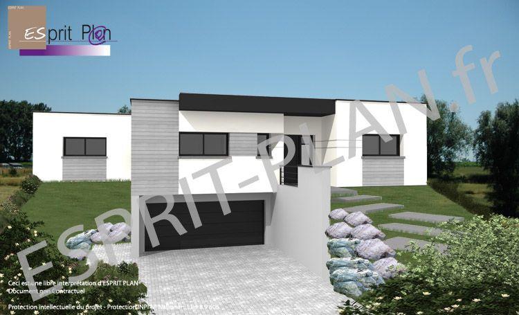 maison entree de sous sol porte acces bardage enduit bio bric aluminium regelemntation permis de. Black Bedroom Furniture Sets. Home Design Ideas