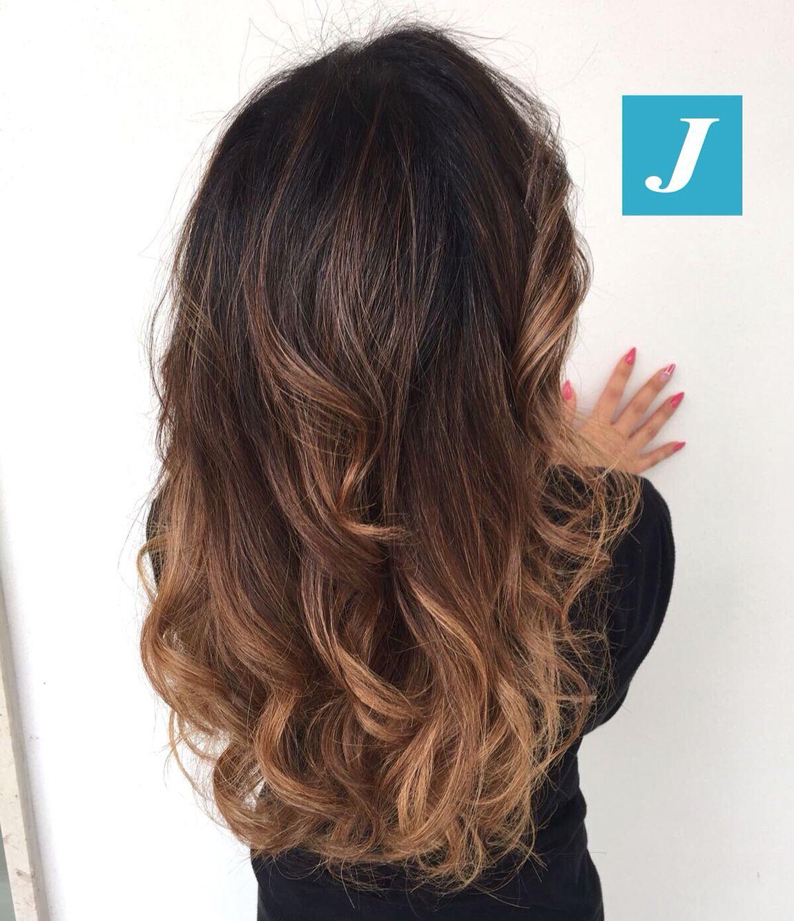 Degrade Joelle L Essenza Della Femminilita Cdj Degradejoelle Tagliopuntearia Degrade Igers Musthave Hair Hairstyl Coiffure Cheveux Idees De Coiffures