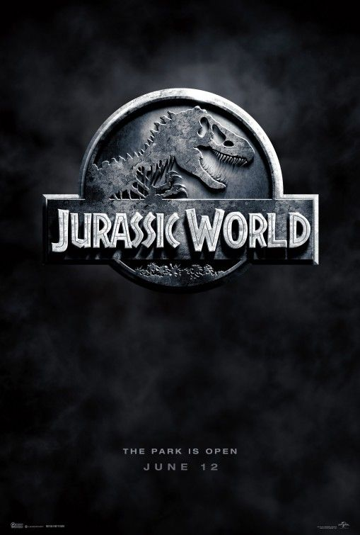 Jurassic World Movie Poster 2 Jurassic World Pelicula Completa Jurassic World Peliculas Completas