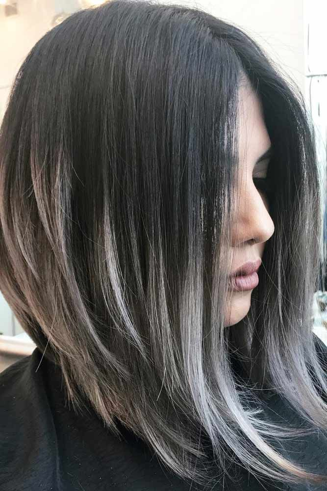 How To Choose The Right Layered Haircuts | LoveHai