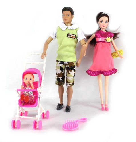 and toys Husband wife
