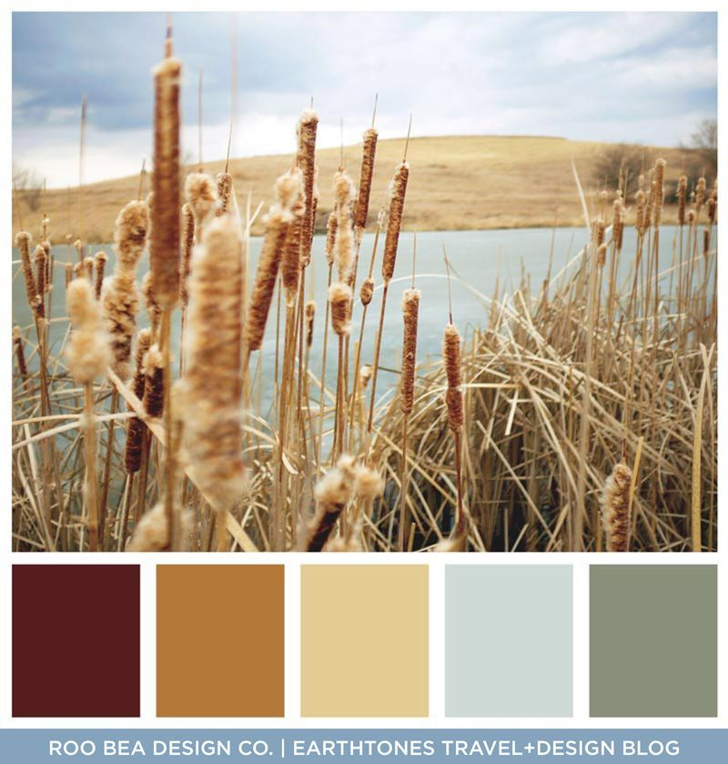 #color #County #Crawford #inspired #Iowa #natural #Palette