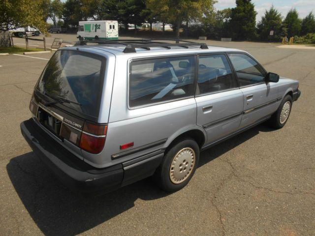 1988 toyota camry wagon toyota camry camry toyota 1988 toyota camry wagon toyota camry