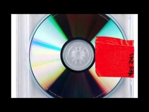 I Am A God Kanye West Yeezus Youtube Kanye West Albums