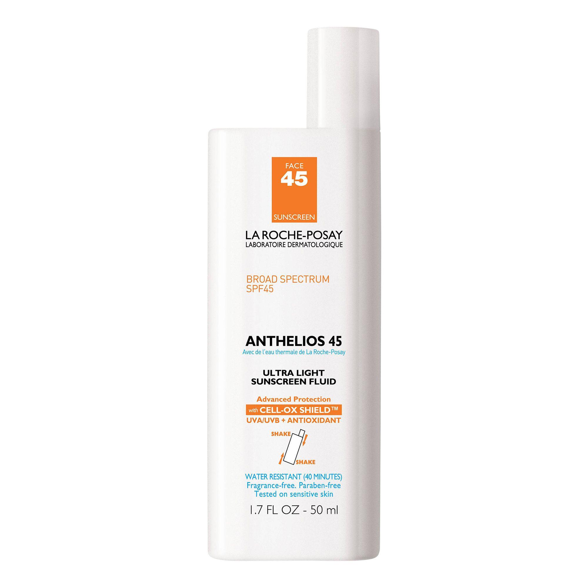 For Sensitive Skin  - Redbook.com