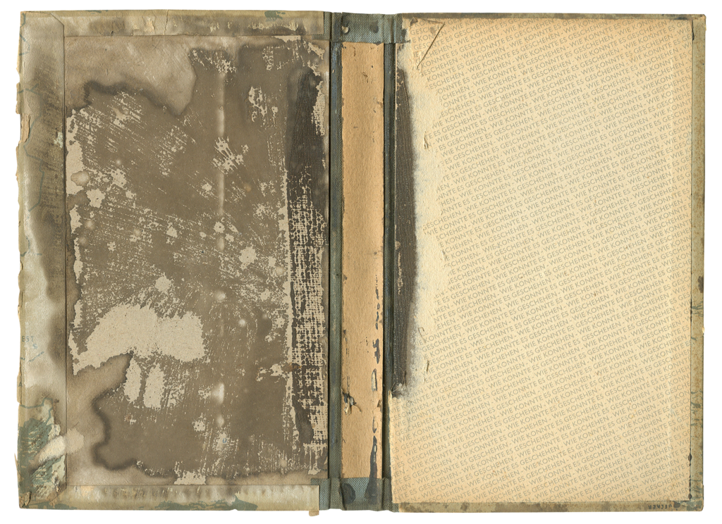 Old Stained Inside Of A Book Cover Png By Mercurycode On Deviantart Grunge Paper Textured Background Paper Background