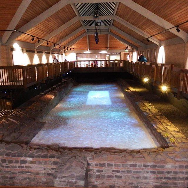 Caerleon Roman baths #Wales #caerleon #romanruins | Wales ... on quote home, gym home, sauna home, england home, steam room home,