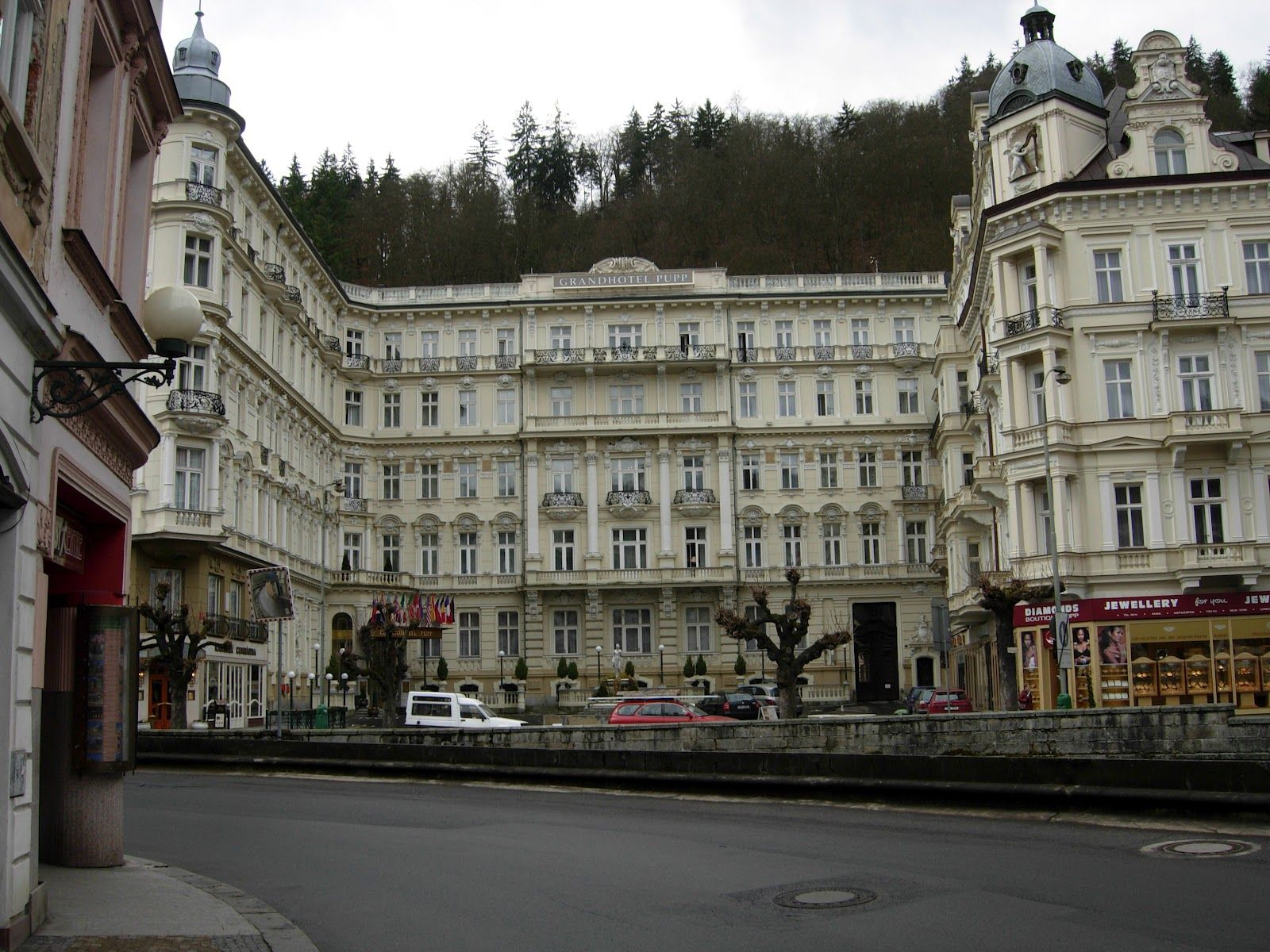 Karlovy Vary Hotel Grand Pupp Such An Amazing Hotel Fit For A King Cool Places To Visit Best Hotels Budapest Hotel