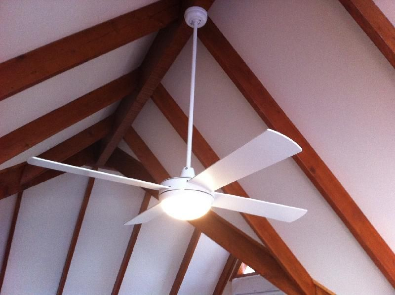 If You Re Seek An Energy Efficient Ceiling Fan With Led Light