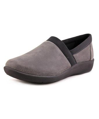 90d3a974cf7 CLARKS CLARKS SILLIAN BLAIR WOMEN ROUND TOE LEATHER LOAFER.  clarks  shoes