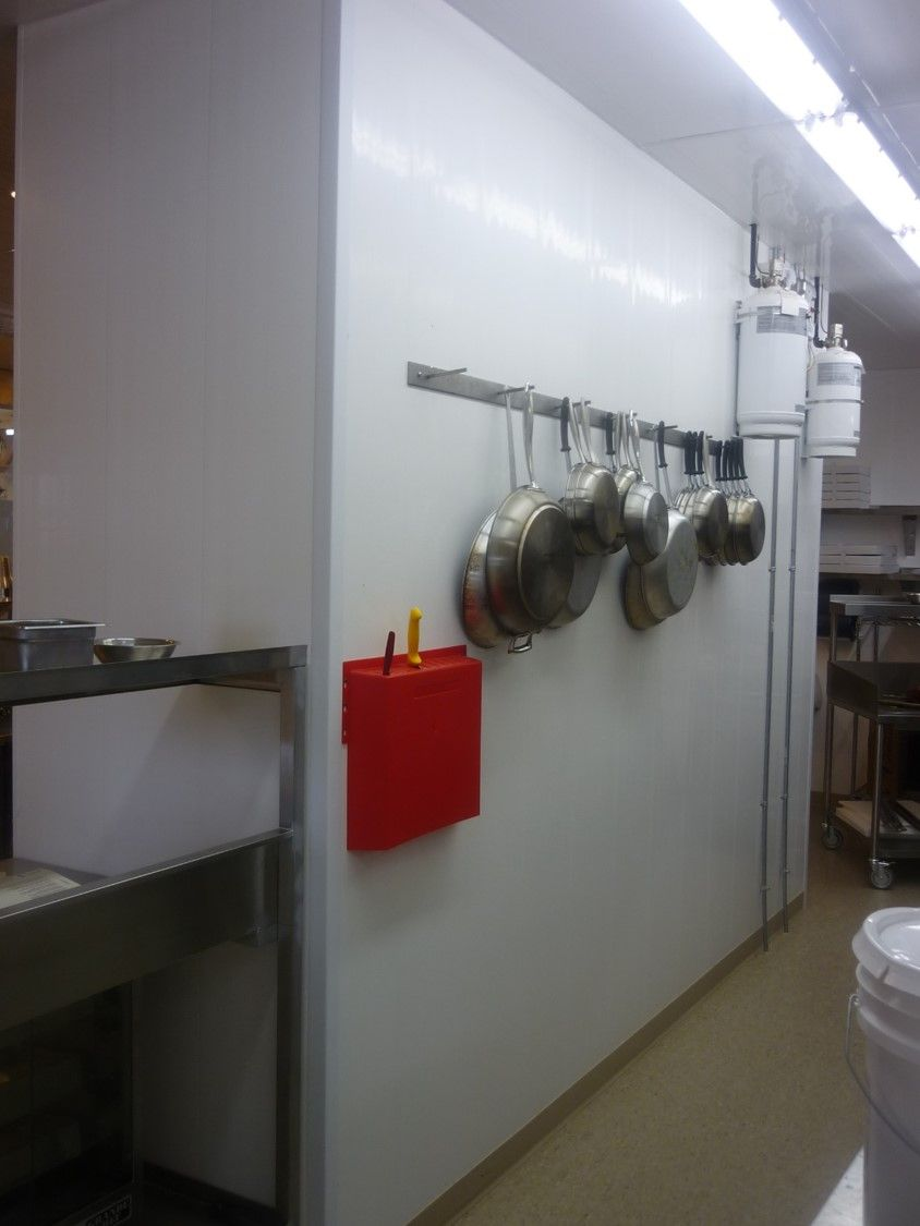 Commercial Grow Room Design: Pin On Pvc Wall Panels
