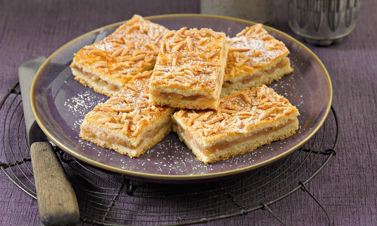Gedeckter Quittenkuchen Rezept | Dr. Oetker