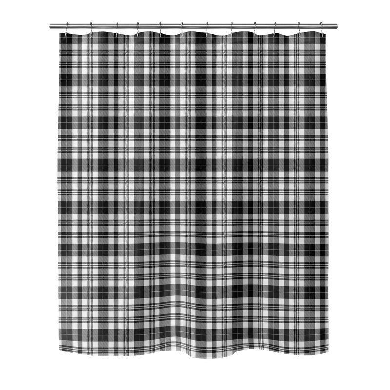 Alani Single Shower Curtain in 2020 (With images) Shower