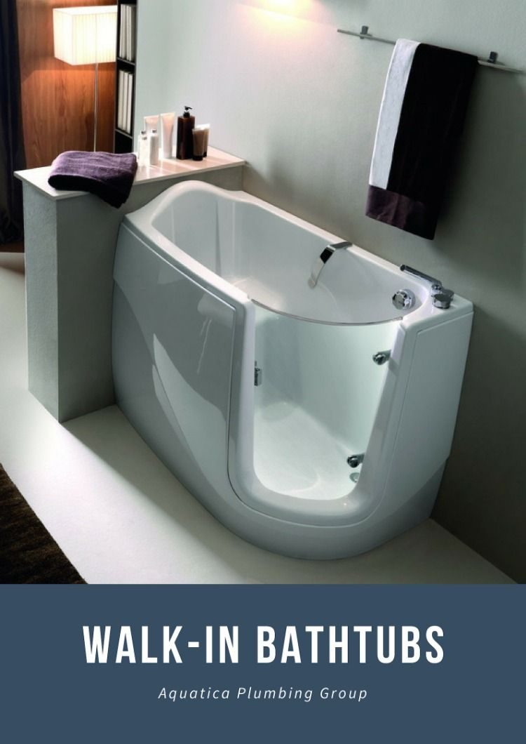 Áˆluxury Walk In Bathtubs Buy Online Best Prices Aquatica Walk In Bathtub Bathtub Remodel Elegant Bathroom