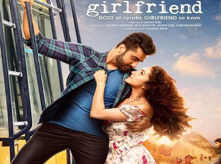Half Girlfriend free download in hd