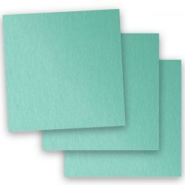 Stardream Metallic 12x12 Card Stock Paper Lagoon 105lb Cover 284gsm 35 Pk Metallic Paper Cardstock Paper Card Stock